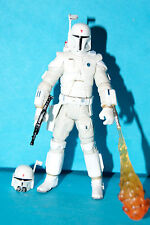 STAR WARS 30TH BOBA FETT MCQUARRIE LOOSE COMPLETE