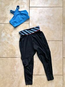Girls Dancewear Outfit Size CS