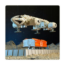 SPACE 1999 Breakaway Part 2 Eagle Transporter Die Cast Limited Edition Sixteen12
