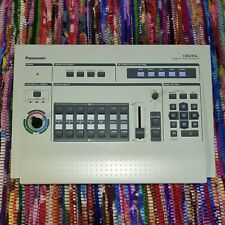 Panasonic Wj-Mx20 Digital Video mixer