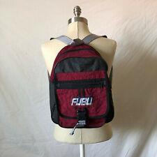 Vintage FUBU Mini Backpack Multi-Color Pre-Owned School Bag Back Pack Hip Hop