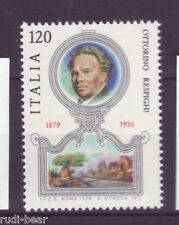 Italien Nr. 1667  **  Ottorino Respighi