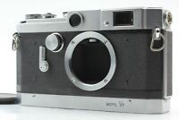**Exc+5** Canon VT Leica L39 Screw Mount Rangefinder 35mm Camera From JAPAN