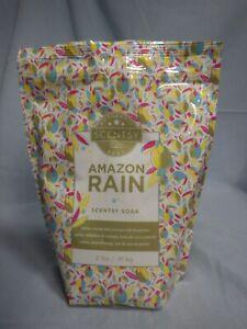 Scentsy Amazon Rain Scentsy Soak New in Package 2lbs