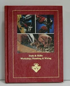 Tool and Skills Workshop Plumbing and Wiring by Handyman Club Of America 1995