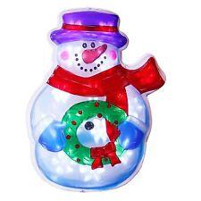 Décorations lumineuses de Noël intérieurs et extérieurs noël pour la maison avec moins de 20