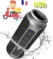 PROMO 60% ✅ - Originale 100% - Enceinte Zamkol Bluetooth 5.0 Waterproof - Neuve