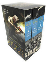 Clockwork Angel 3 Books Collection Box Set Infernal Devices Cassandra Clare UK