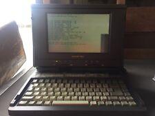 Vintage Packard Bell Laptop Computer PB286LP