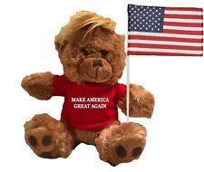 Trumpy Bear Donald Trump Bear