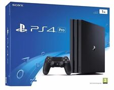Sony Playstation 4 Pro Game console - 1TB
