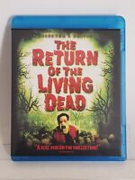 The Return Of The Living Dead (DVD,1985)