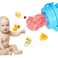 ANNEAU DE DENTITION FRUITS BEBE