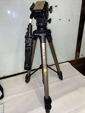 Sony VCT-870RM Tripod