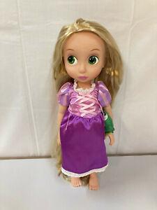 Disney Animators Collection Rapunzelgebraucht, sehr guter Zustand
