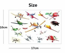 Planes  Temporary Tattoo Sheets stickers Children Kids Birthday Party Bag