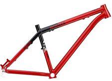 Unisex Adults Aluminium Mountain Bike Bicycle Frames
