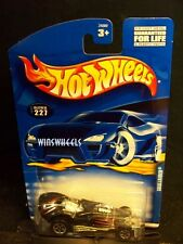 HOT WHEELS 2000 #227 -3 SKULLRIDER CH 01C