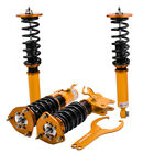 24 Ways Coilovers Spring for Nissan S14 240SX 200SX Silvia 1994-1998 Suspension