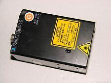 Used Suruga Seiki UH0563 Laser Autocollimator Sensor Head W/O Cable Acces