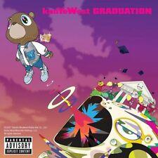 Kanye West - Graduation [New CD] Explicit