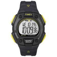 Timex Mens Ironman Classic 50 Black Resin TW5K86100 Watch - 24 off