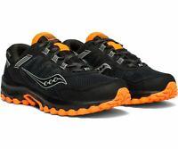 SAUCONY EXCURSION 13 GTX Scarpe Trail Running Uomo GORE-TEX® Black S20528 1