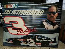 Dale Earnhardt Insulated Soft Side Cooler Lunch Box Bag Intimidator #3