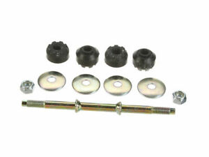 For 1985-1987 Volvo 760 Sway Bar Link Kit Front 79513DW 1986 Sway Bar Link