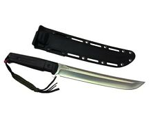 "Russian tactical knife ""Sensei"" D2 8 steel.Kizlyar Supreme"