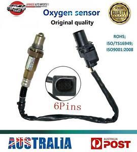 For Peugeot 207 308 CC SW 208 1.4 1.6 Vti 16V 2007-2019 Oxygen O2 Lambda Sensor