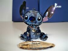 Swarovski Disney Le Stitch Experiment 626 + Lilo & Stitch 2 Movie Collection
