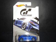 Hot Wheels Renault Megane Trophy Blue Gran Turismo Fkf26 1/64