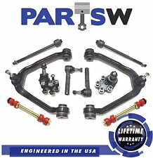 16 Pc New Complete Front Suspension Kit for Chevy Silverado GMC Sierra 1500 RWD