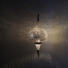 Marokkanische Orientalische Lampe Hängeleuchte Hängelampe Deckenlampe Naila D30