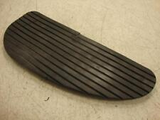 2002 - 2006 Victory V92 Touring & Standard Cruise FLOORBOARD RUBBER PAD