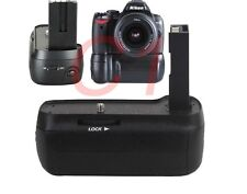Vertical Simple Pack Grip for Nikon D5000 D60 D40 D40x SLR DSLR Camera