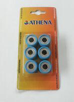 ATHENA KIT 6 RULLI VARIATORE (23X18X13GR) HONDA FES 250 FORESIGHT 4T LC