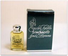 Cacharel pour l'homme mini perfume 7.5 ml. 0.25 fl.oz.