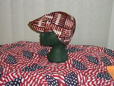 Long Firm Cigars: Red's American Made Welding, Biker,Hat, Skull,Cap $ 7.50 each