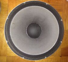 "Jbl 2032h Used 15"" Woofer Oem Part Number 318219-001x With A Small Rip In Cone."