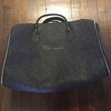 John Varvatos XX Duffle/Travel Bag--Grey color--Brand New (no tags) SUPER DEAL!