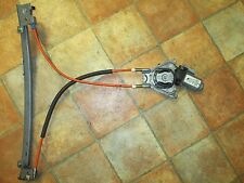 CITROEN SAXO Y PEUGEOT 106 3-dr Pasajero N/S Regulador de Ventana Izquierda y motor.