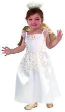 Angel Girls Christmas Halloween Heavenly Costume