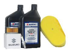 1990-1992 Suzuki DR250S Maintenance Kit