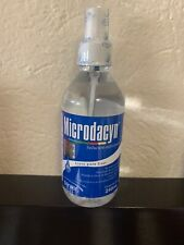 Microdacyn 240 ml.  Disinfectant and high sterilizer