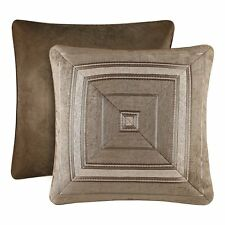J. Queen New York Woodbury European Pillow Sham