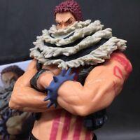 Anime One Piece King of Artist KOA Charlotte Katakuri Figure Figurine New No Box