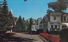 Maison Historique Paul Sauvé ST-EUSTACHE Quebec Canada Studio Beauchamp Postcard
