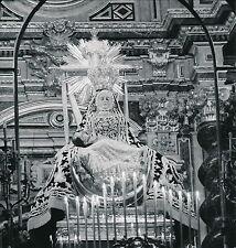 ESPAGNE c. 1950 Grenade Virgen de las Angustias  - Div 4158